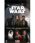 Topps Star Wars Rogue One: Mission Briefing trading Card Box