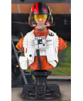 Poe Dameron X-Wing Pilot Classic Bust - The Force Awakens