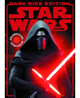 Star Wars Insider Issue 167 Celebration Exclusive Dark Side