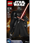 LEGO Star Wars Kylo Ren (75117) (non-mint)