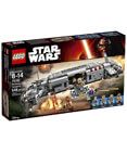 LEGO Star Wars Resistance Troop Transporter (75140)