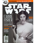 Star Wars Insider Issue 171 Newsstand Cover Edition