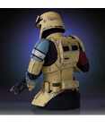 Shoretrooper Collectible Mini Bust - Rogue One
