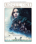 Rogue One The Official Mission Debrief - Softcover