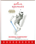 Hallmark: Star Wars Celebration Beginnings: Stormtrooper