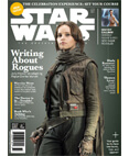 Star Wars Insider Issue 172 Newsstand Cover Edition