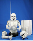 Imperial Stormtrooper McQuarrie Concept Collectible Mini Bust