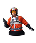 Jek Porkins - Collectibles Mini Bust - 2014 SDCC Exclusive