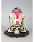 R2-KT Limited Editon Maquette - 2014 Convention Exclusive