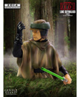Luke Skywalker Endor Deluxe Mini Bust - 2014 PG Exclusive