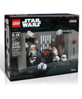 LEGO Star Wars Celebration 8 Exclusive - Detention Block Rescue