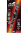 Star Wars Collector Timepiece - Boba Fett watch
