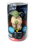 Star Wars Dashboard Driver Yoda