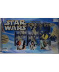 Star Wars Episode 2 - Haunted House Stick-R-Treats
