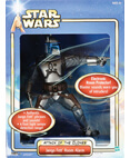 Attack of the Clones Jango Fett Room Alarm