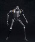 K-2SO - 1/10 Scale Pre-Painted Model Kit ArtFX+ Statue