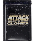 Attack of the Clones Tin Bank Set of 2