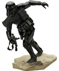 Death Trooper Specialist - 1/7 Scale Model Kit ArtFX+ Statue
