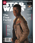 Star Wars Insider Issue 174 Newsstand Cover Edition
