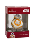 Hallmark: BB-8 Christmas Tree Ornament 2017
