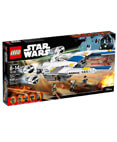 LEGO Star Wars Rebel U-Wing Fighter (75155)