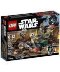 LEGO Star Wars Rebel Trooper Battle Pack (75164)