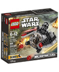 LEGO Star Wars TIE Striker Microfighter (75161)