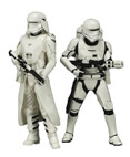 First Order Snowtrooper & Flametrooper 2-Pack