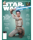 Star Wars Insider Issue 176 Newsstand Cover Edition