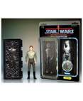 Han Solo (in Carbonite Chamber) Jumbo Kenner Action Figure