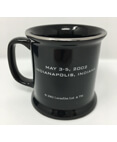 Star Wars Celebration II Pewter logo 12oz Mug