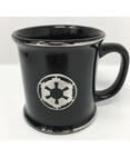 Star Wars Imperial Crest Pewter logo 12oz Mug