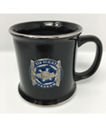 Star Wars TIE Fighter Squadron Pewter logo 12oz Mug