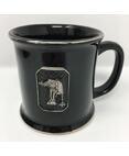 Star Wars AT-AT Pewter logo 12oz Mug