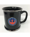 Star Wars Rebel Crest Pewter logo 12oz Mug