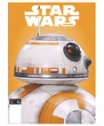 Star Wars Insider Issue 177 Comic Store Exclusive Cover Edition