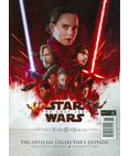 The Last Jedi - The Official Collector's Edition Previews Cover
