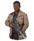 Finn Collectible mini bust - Star Wars The Force Awakens
