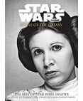 Star Wars Insider: Icons Of The Galaxy Paperback