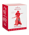 Hallmark: Praetorian Guard Christmas Tree Ornament 2017