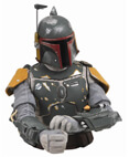 Empire Strikes Back: Boba Fett Bust Bank Celebration Exclusive