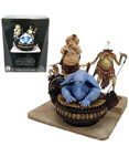 Star Wars Jabba's Palace Band Statue Limited Edition Statue