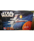 Star Wars X-Wing Fighter flight display Model Kit AMT ERTL
