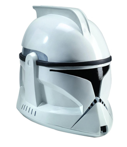 Supreme Edition Clone Trooper Helmet Mask