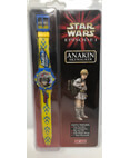 Anakin Skywalker Star Wars Episode I Hope Flip Top Toy Watch