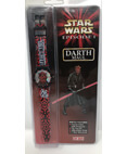 Darth Maul Star Wars Episode I Hope Flip Top Toy Watch