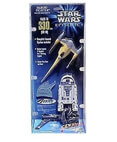 Estes Star Wars Episode I Naboo Fighter Rocket Starter Set