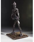 IG-88 The Empire Strikes Back 1:8 scale statue 9 inches tall