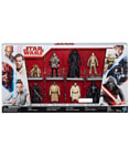 Era of the Force - 8 Pack Action Figure set