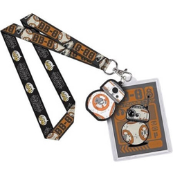 Star Wars BB-8 Lanyard by Funko Pop!